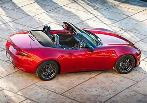 Mx 5 Nd Zubehör : fiche technique mazda mx 5 2 0 skyactiv g 160 ~ Kayakingforconservation.com Haus und Dekorationen