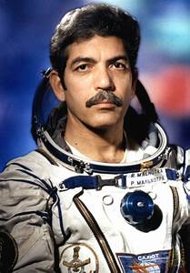 Five Indian Astronauts - Pics about space