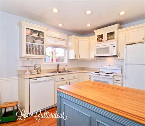 customized kitchen cabinets lecultivateur 3066