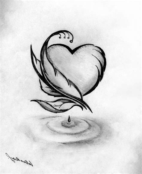 Best Abstract Pencil Drawings Ideas And Images On Bing Find What