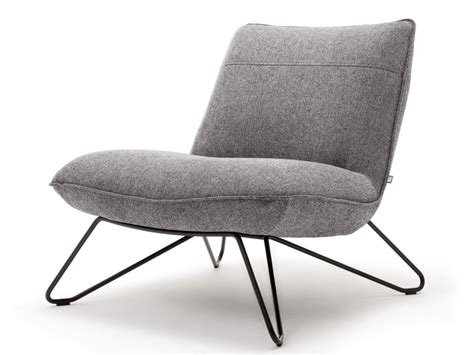 Fabric Easy Chair Rolf Benz 394