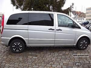 Vito 115 Cdi : 2005 mercedes benz vito 115 cdi compact car photo and specs ~ Gottalentnigeria.com Avis de Voitures