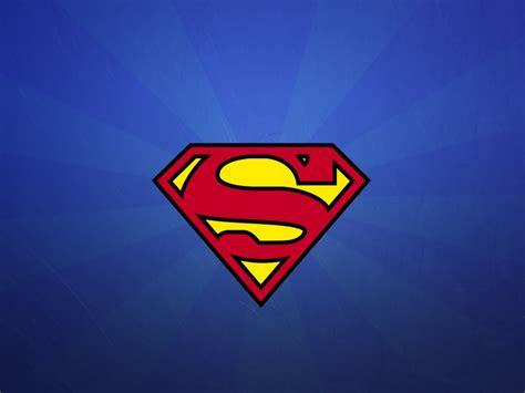 Ultra Hd Lock Screen Superman Wallpaper by Original Superman Logo Hd Wallpaper Background Images
