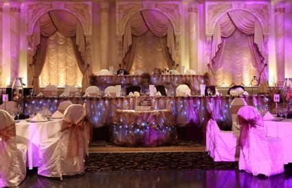 List of Wedding Themes LoveToKnow