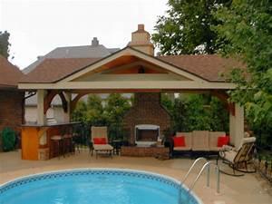 pool house ideas - TjiHome