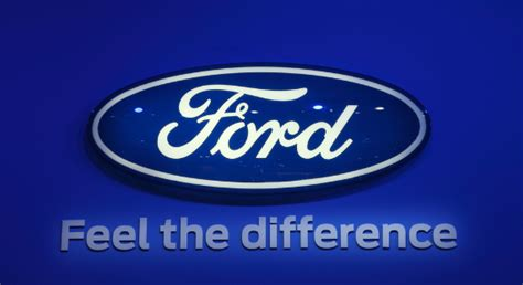 ford revved  engines    customers coming