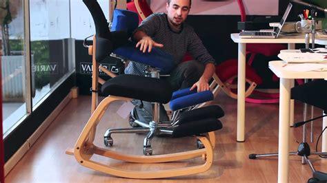 varier sedie ergonomiche comparativa sedie ergonomiche komfort e stokke thatsit