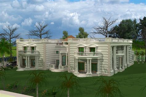 punjab house designs