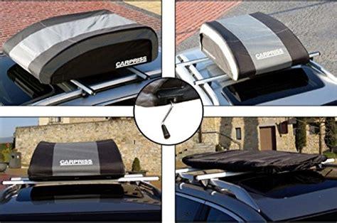 avis coffre de toit mon test du coffre de toit pliable carpriss 79051165 coffre de toit net