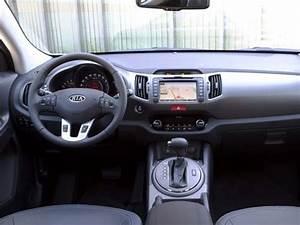 Kia Sportage Active Business : kia sportage iii interni qualit spazio affidabilit auto esperienza ~ Maxctalentgroup.com Avis de Voitures