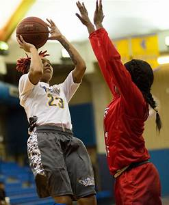 Lawriell Wilson Returns from ACL Injury to Set Records ...