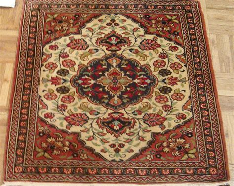 Magnificent Investment Quality New Persian Area Rugs