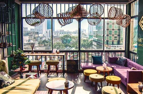 The Café Apartment, A Super-hip Building In Ho Chi Minh City Costa Coffee Usp Sale Recruitment Process Makers Makro Reviews 2017 Gdansk Eastbourne Made In The Usa