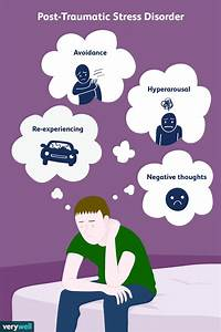 An Overview Of Ptsd Symptoms And Treatment