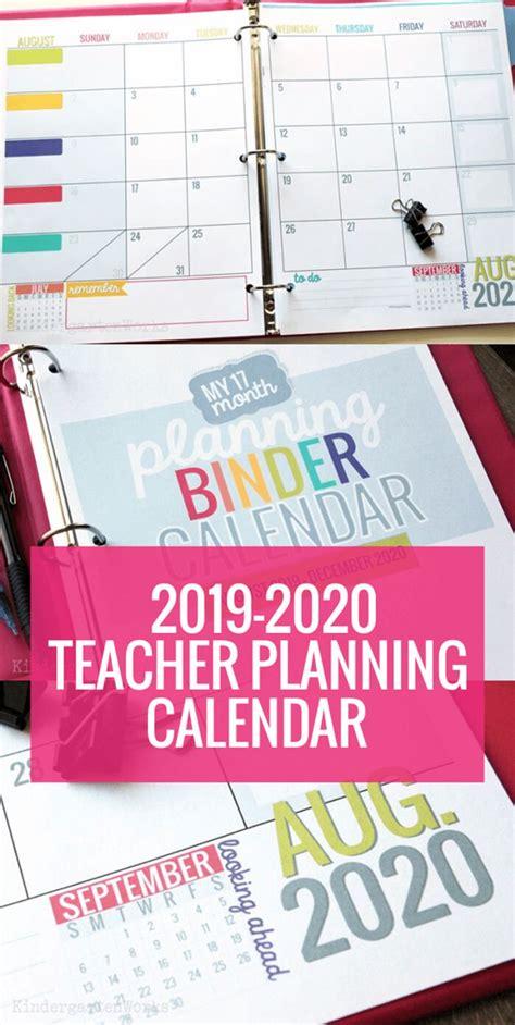 printable  calendar template classroom calendar