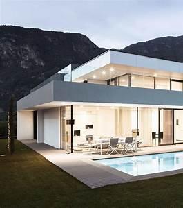 M2 House U2800 Designed By Monovolume Architecture   Design