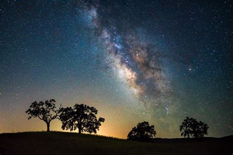 How Use The Star Walk App For Milky Way Photography