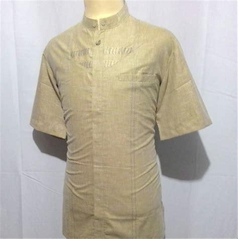 jual baju koko pria baju muslim baju takwa rabbani g4 di