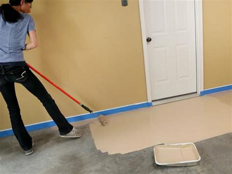 garage floor paint do it yourself floor coating diy garage floor coatings