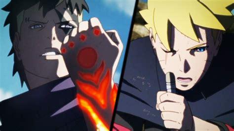 Naruto Next Generation Episódio 01