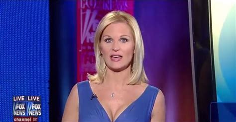 Fox News Settled With Juliet Huddy After She Made Sexual