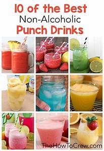 17 Best ideas about Baby Shower Drinks on Pinterest