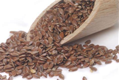 Wirkung der Samen