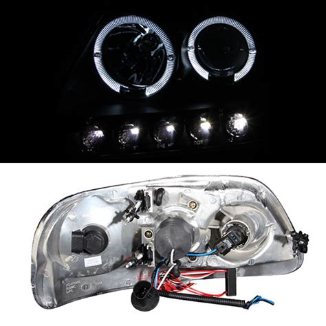 led halo 1997 2003 ford f150 1997 2002 ford expedition
