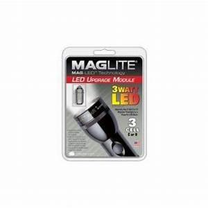 Maglite Auf Led Umrüsten : maglite led modul f r 3 zellen ~ Kayakingforconservation.com Haus und Dekorationen