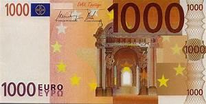 Neue Wohnwagen Unter 10000 Euro : sollen 1000 euro scheine eingef hrt werden auto geld ~ Kayakingforconservation.com Haus und Dekorationen