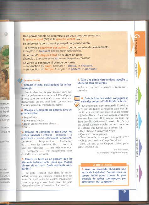 a portee de maths cm2 201 tude de la langue 2e 233 e ce1 page 2 apprendre autrement