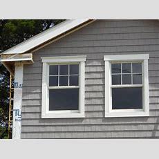 Exterior Window Trim  Exterior In 2019  Exterior Trim