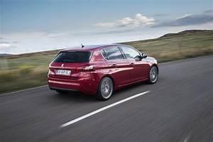 2014 Peugeot 308  Uk Specs Announced
