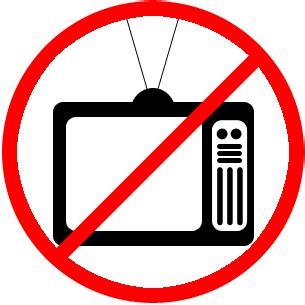 No Tv Allowed By Drumumump On Deviantart