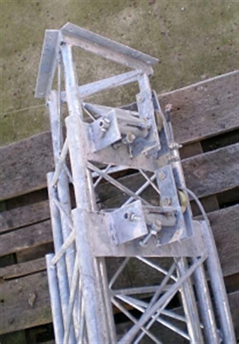 Tralicci Per Radioamatori - tralicci per sistemi d antenna