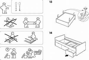 Ikea Tischbeine Höhenverstellbar Anleitung : bedienungsanleitung ikea brekke bed seite 2 von 6 d nisch spanisch franz sisch italienisch ~ Watch28wear.com Haus und Dekorationen