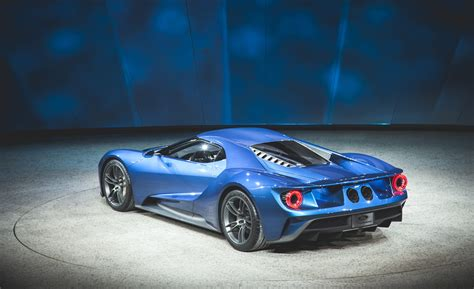 Gt Price by 2017 Ford Gt Supercar Price Auto Car Update