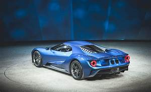 2017 Ford Gt Supercar Price Auto Car Update
