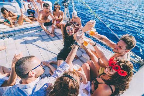 Ibiza Boat Party Tripadvisor by Magic Boat Party Ibiza Kenti Magic Boat Party