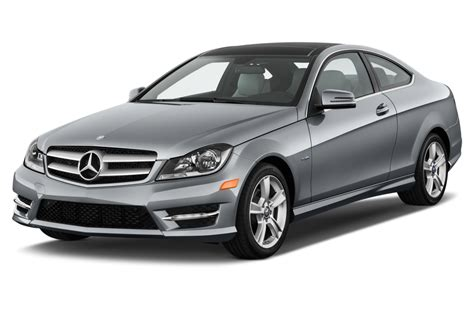 Mercedes Cclass 2012 by 2012 Mercedes C Class Reviews And Rating Motor Trend