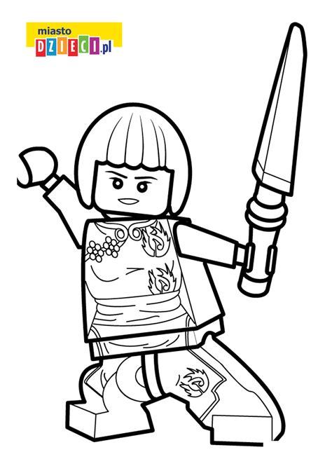foto de Kolorowanki Lego Ninjago Do Wydrukowania Rysunki HD