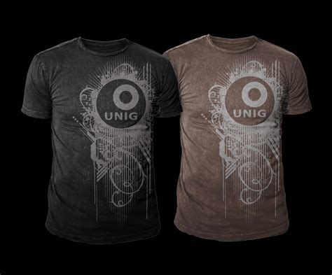 design a tshirt playful t shirt design for a company by d