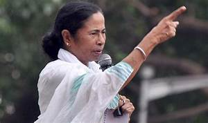 BJP is 'Bhayanak Jaali Party': Mamata Banerjee; dares ...