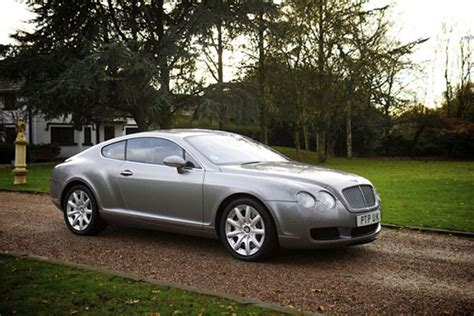 Bentley Wedding Cars Manchester