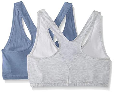hanes comfort flex fit hanes s comfort blend flex fit pullover bra pack of