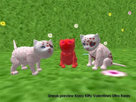 Krazy Kittys