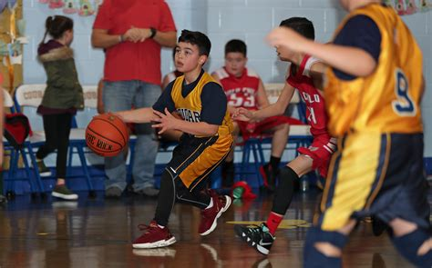 st ann captures cyo youth hoops poll silivecom