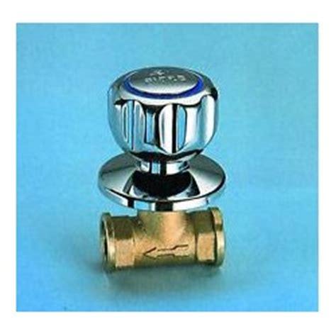 rubinetto arresto acqua rubinetto d arresto ad incasso 1 2 quot con vitone crial s r l