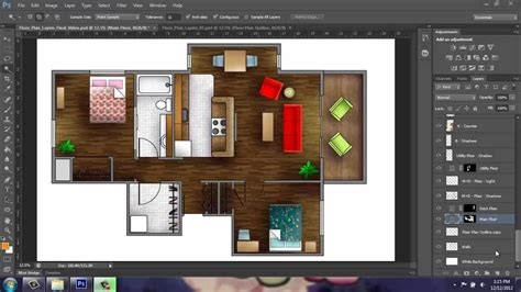 floor plan template photoshop my hobby tell a furniture plans psd