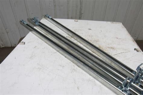duct  wire overhead crane flat cable fc festoon bracket